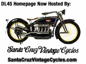Santa Cruz Vintage Cycles